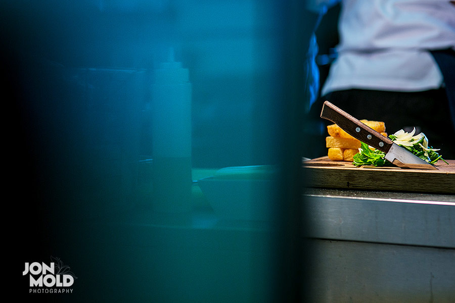 Commercial Photographer Cambridge Chef and Kitchen Photographer