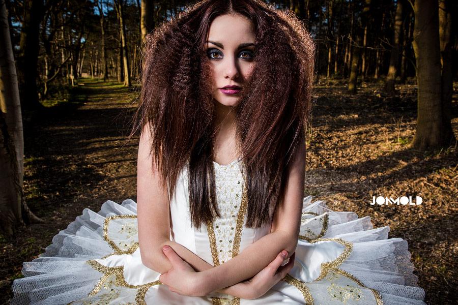 London Editorial Fashion Photographer