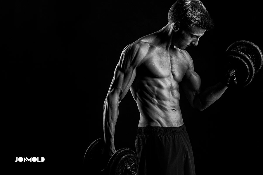 Mens Fitness Photography
