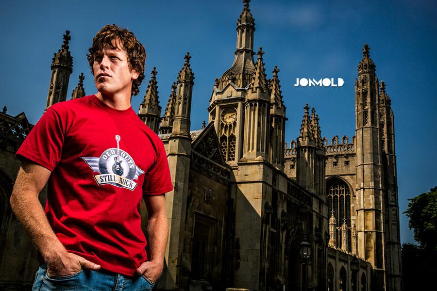 Cambridge Fashion Photography