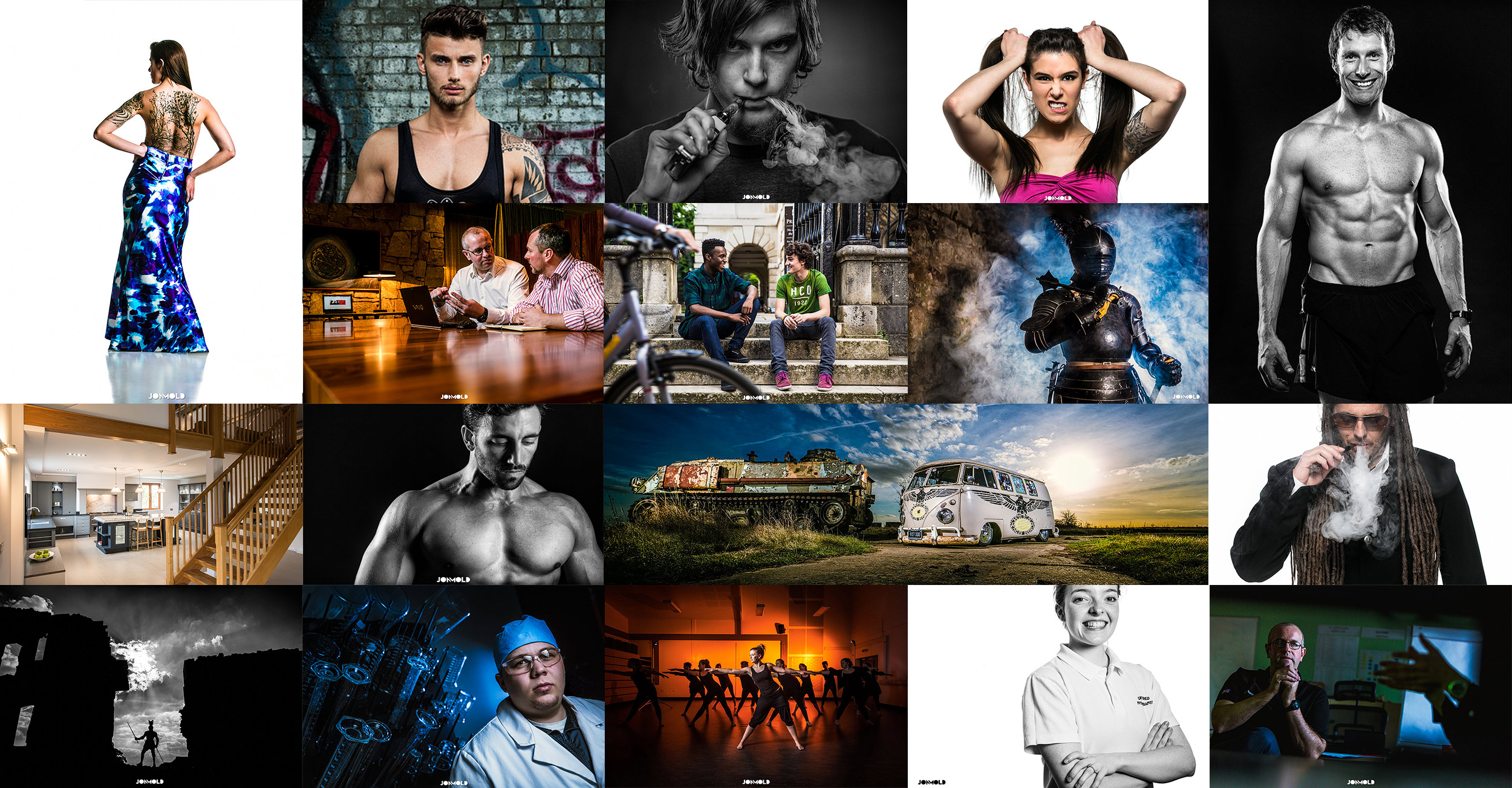 BEST of COMMERCIAL PHOTOGRAPHY – 2014