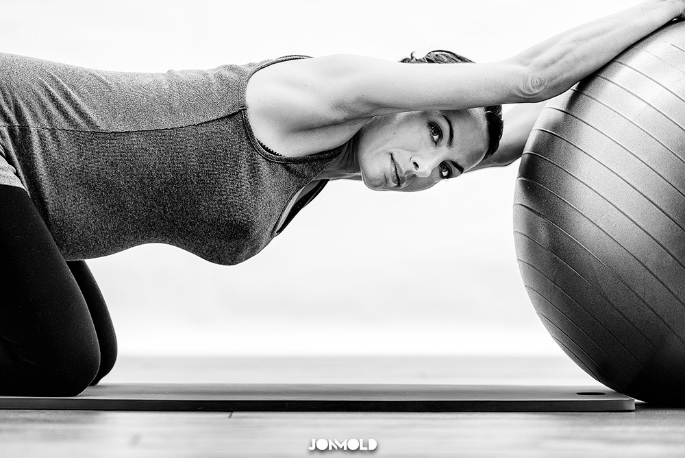 Pilates Fit Photography // Cambridge