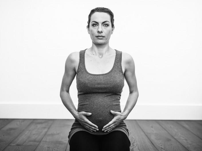 Pregnancy Fitness Pilates Cambridge