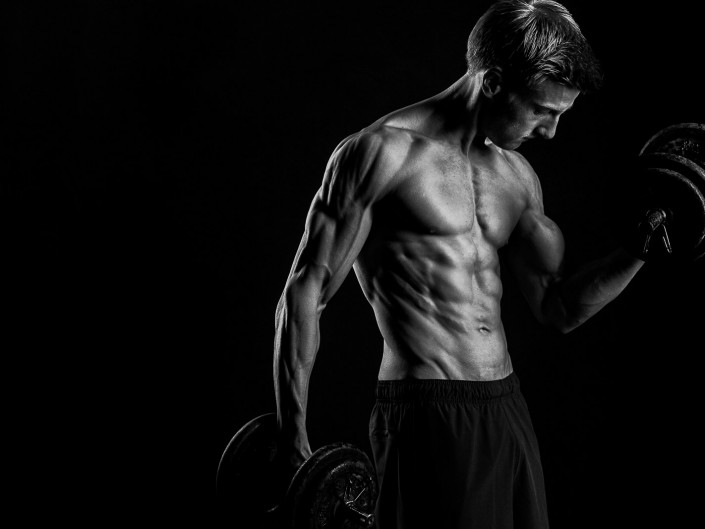UK Fitness Photography