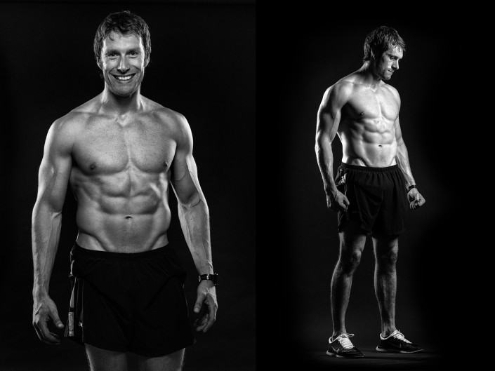 UK Personal Trainer Photography